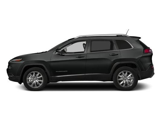 2015 jeep cherokee limited vienna va | washington dc alexandria arlington  virginia 1c4pjmds5fw704196