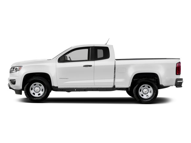 2017 Chevrolet Colorado Work Truck In Oklahoma City Ok Joe Cooper Ford Of Edmond