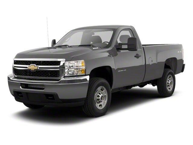 2012 Chevrolet Silverado 2500HD Work Truck In Oklahoma City, OK   Joe  Cooper Ford Of