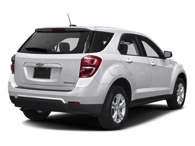 2017 Chevrolet Equinox Ls In Oklahoma City Ok Joe Cooper Ford Of Edmond