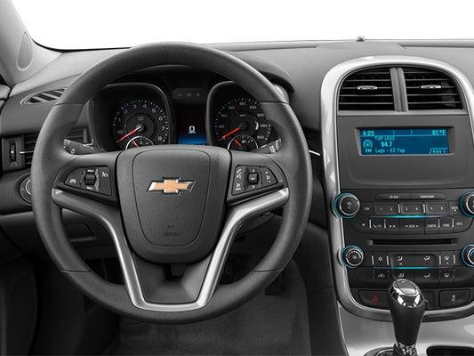 2014 Chevy Malibu For Sale >> 2014 Chevrolet Malibu Lt 2lt Lupient Mn Brooklyn Park Golden