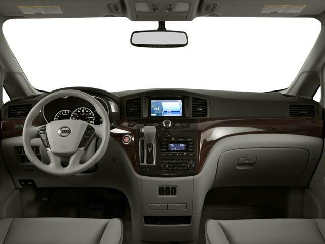 2015 Nissan Quest Sl In Oklahoma City Ok Oklahoma City Nissan
