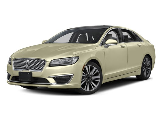 2017 Lincoln Mkz Black Label In Oklahoma City Ok Joe Cooper Ford Of Edmond