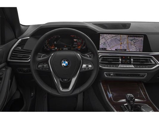 2019 BMW X5 xDrive50i Executive