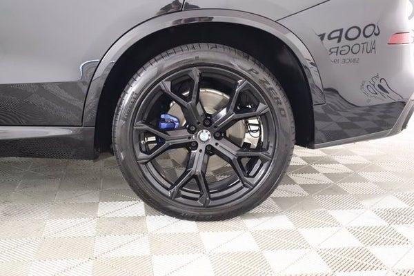 2019 BMW X5 xDrive40i Loaner