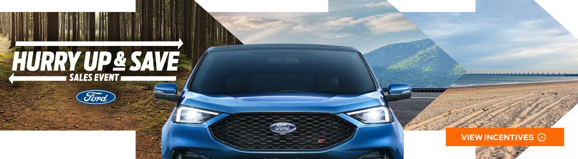 Joe Cooper Ford Edmond >> New Used Ford Dealer In Okc Near Edmond Joe Cooper Ford Of Edmond